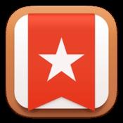 Wonderlist App